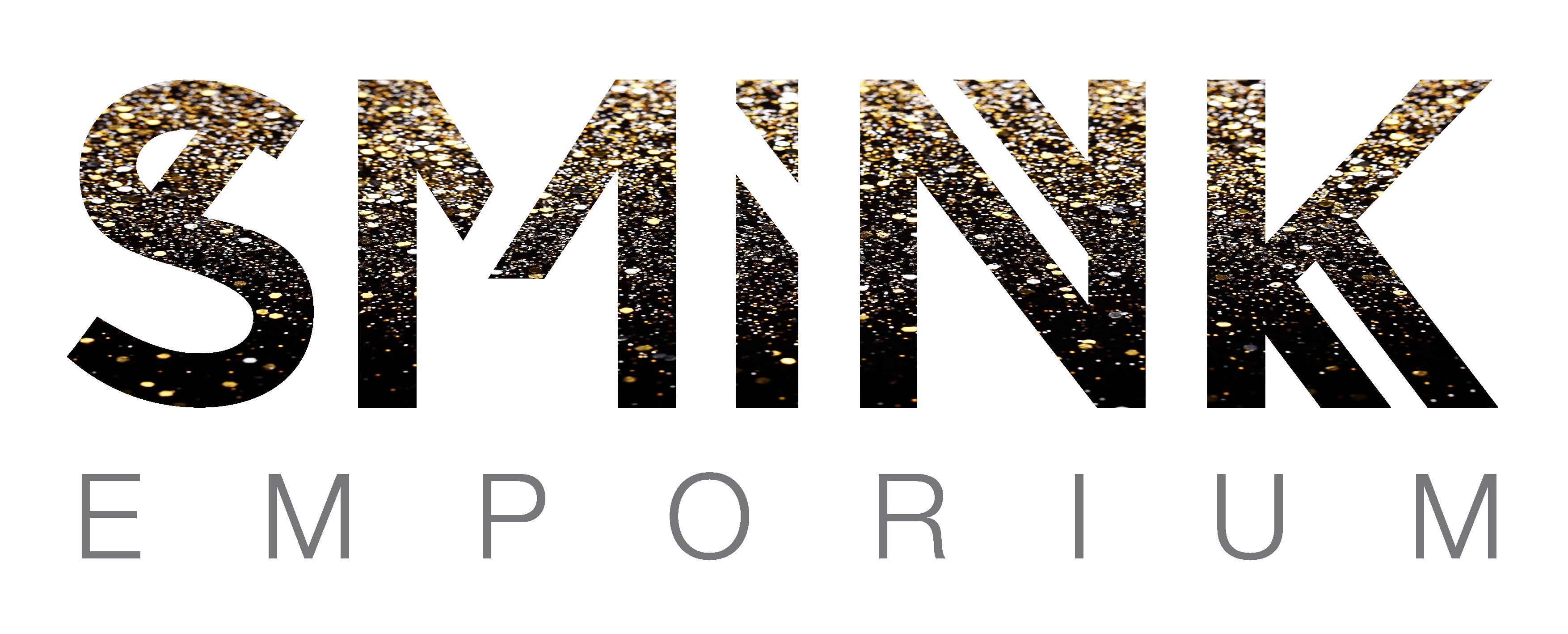 Smink Emporium Logo