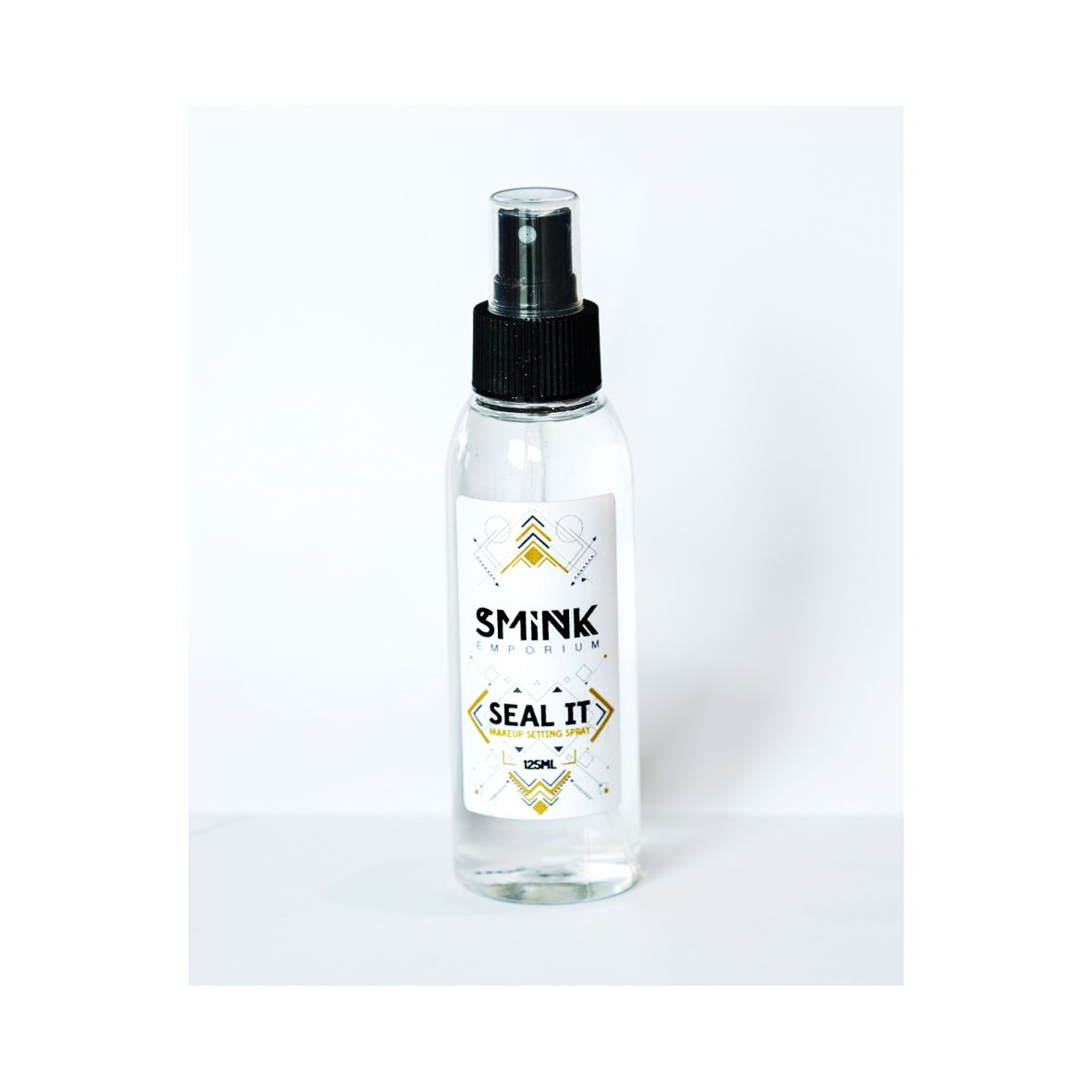 Seal It Makeup Setting Spray